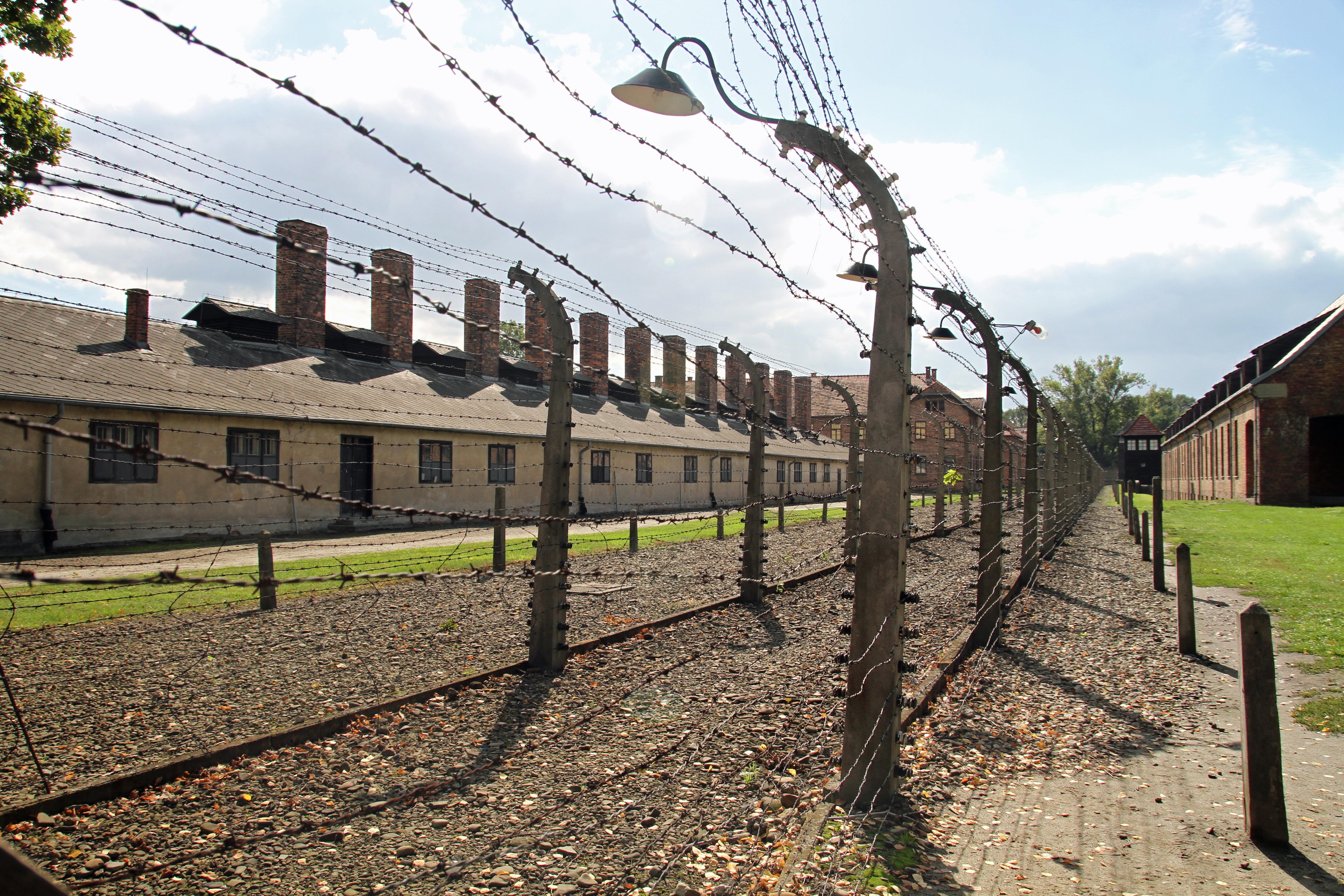 Auschwitz Puola