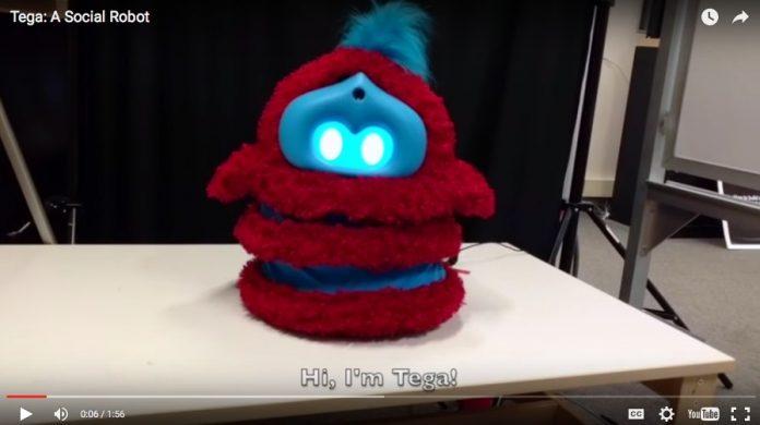 Tega (source : vidéo YouTube)