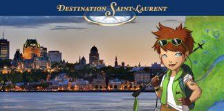 Destination Saint-Laurent