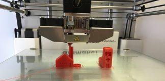 Technologie en classe : imprimante 3D