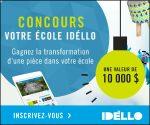 Concours IDELLO