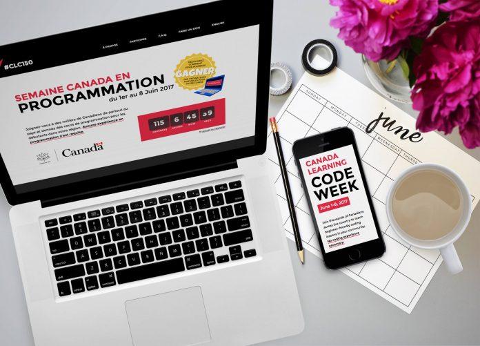 Une invitation à découvrir la programmation