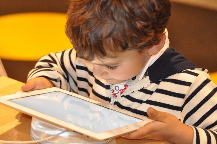 Un élève, un iPad