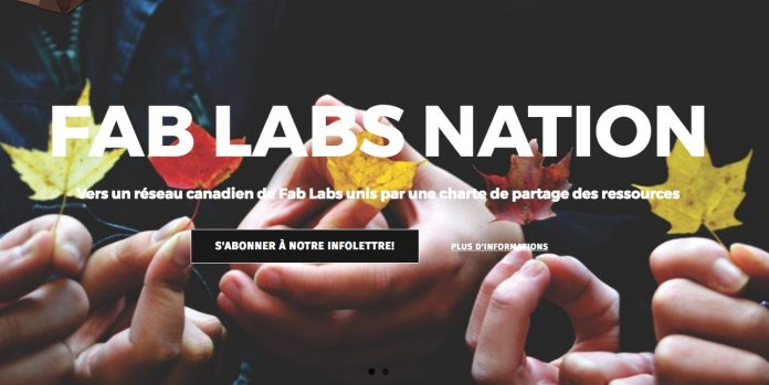 Fab Labs Nation