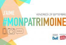 Concours J'aime #MonPatrimoine