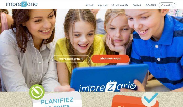 Pascal Provost a créé Imprezario