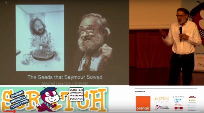 #Scratch2017BDX (YouTube)