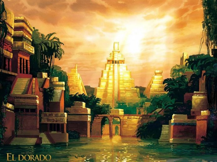 Source : https://annoyzview.wordpress.com/2011/10/25/el-dorado-and-the-lost-city-of-gold/