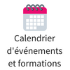 Calendar of events and training