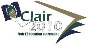 Clair 2010