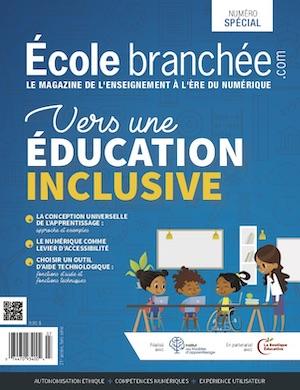 Vers une éducation inclusive - Numéro hors série