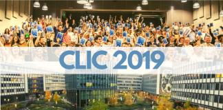 CLIC 2019