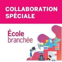 Collaboration spéciale
