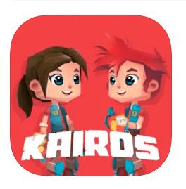Image de l'application Kairos